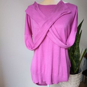 Lululemon Yoga Cozy Pullover Sweater | Relaxed